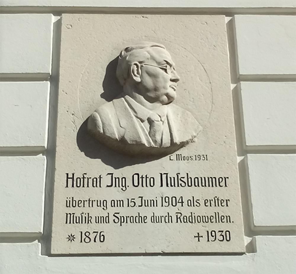 Otto Nußbaumer