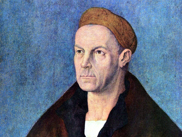 Jacob Fugger