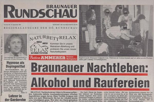 Braunauer Rundschau