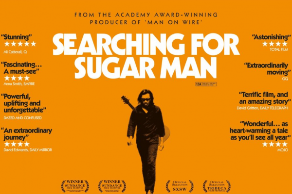 "Filmplakat ""Searching for Sugarman"""