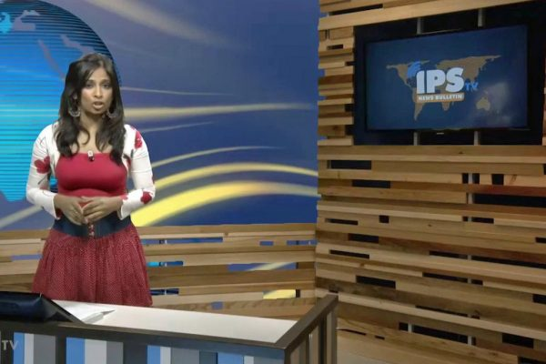 Preethi Nallu IPS TV