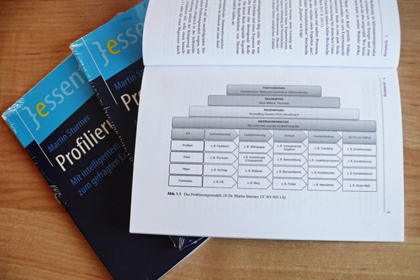 Das Profilierungsmodell