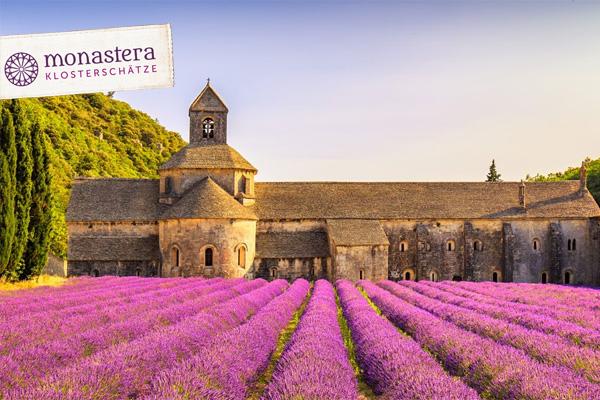 Monastera Klosterschätze