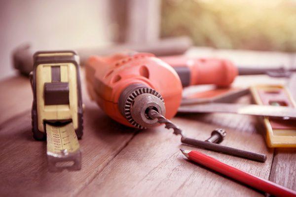 Kundennutzen eines Bohrhammers