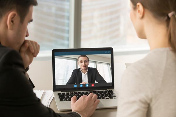Online Meeting und Webinare
