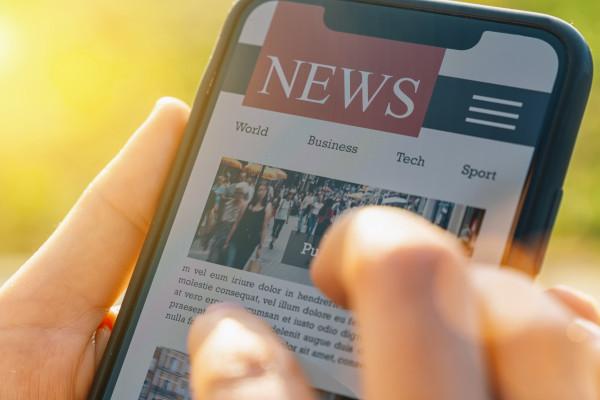 Webinar: Die Nachrichenstrategie