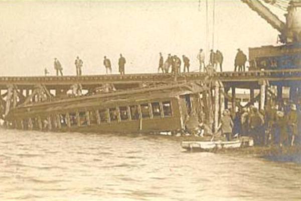Eisenbahnunfall von Atlantic City 1906